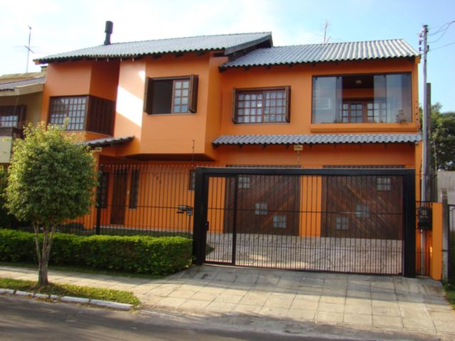 Casa 3 Dorm, Harmonia, Canoas (26865)