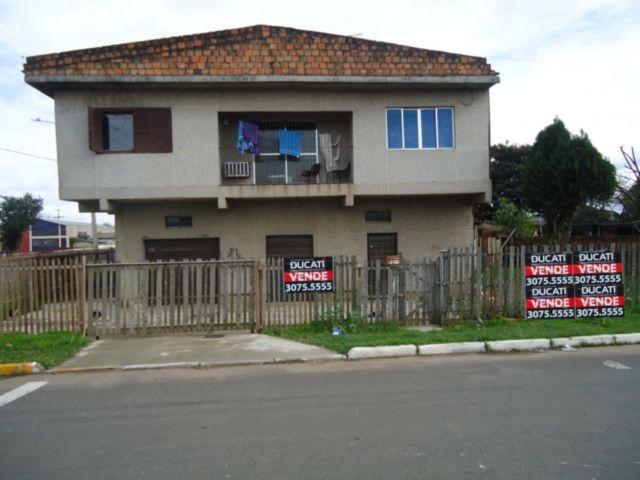 Casa 3 Dorm, Mathias Velho, Canoas (26954)