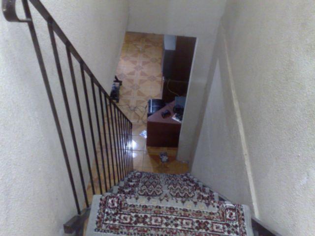 Casa 4 Dorm, Bom Jesus, Porto Alegre (27169) - Foto 2