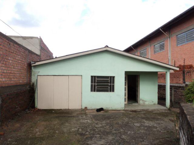 Casa 2 Dorm, Centro, Esteio (27618)