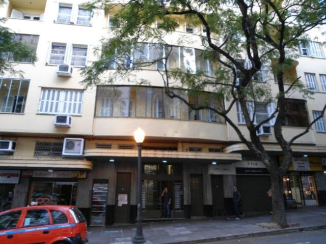 Rodrigues - Apto 3 Dorm, Centro, Porto Alegre