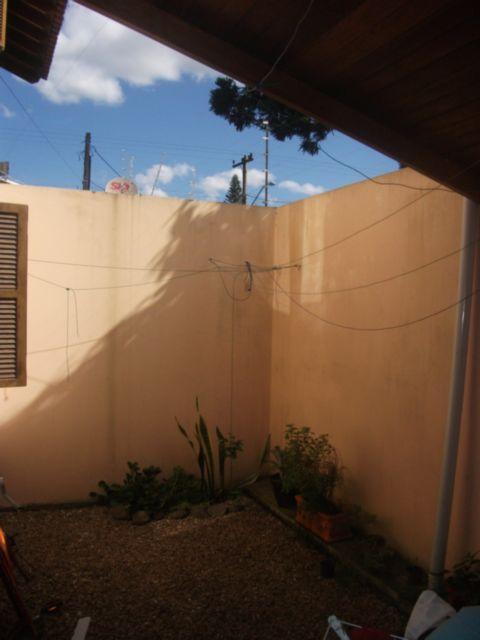 Nossa Senhora das Graças - Casa 3 Dorm, Nossa Senhora das Graças - Foto 13