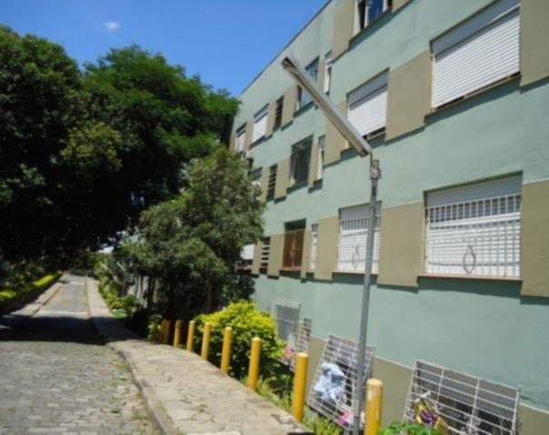 Apto 2 Dorm, Santa Tereza, Porto Alegre (28820)