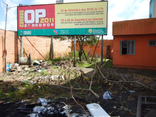 Terreno, Rio Branco, Canoas (29774) - Foto 2