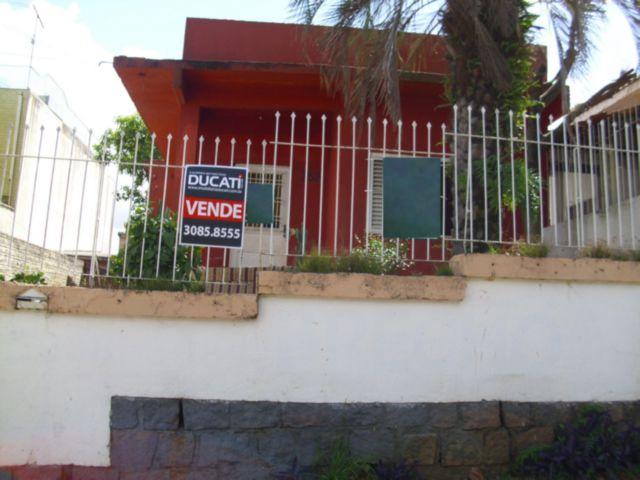 Casa 4 Dorm, Vila Jardim, Porto Alegre (29968)