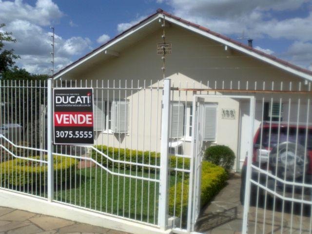 Casa 3 Dorm, Estância Velha, Canoas (29994)