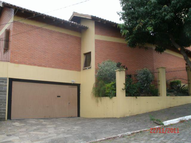 Casa 3 Dorm, Cidade Nova, Canoas (30988)