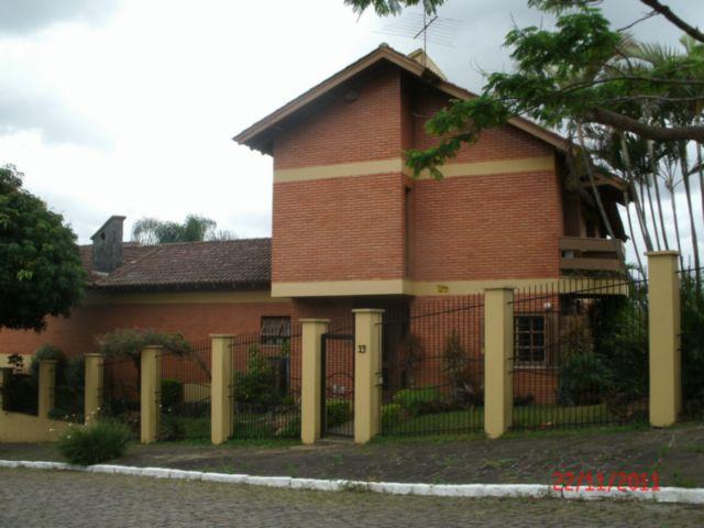 Casa 3 Dorm, Cidade Nova, Canoas (30988) - Foto 3