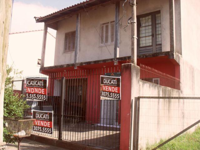 Casa 4 Dorm, Mato Grande, Canoas (31104) - Foto 3