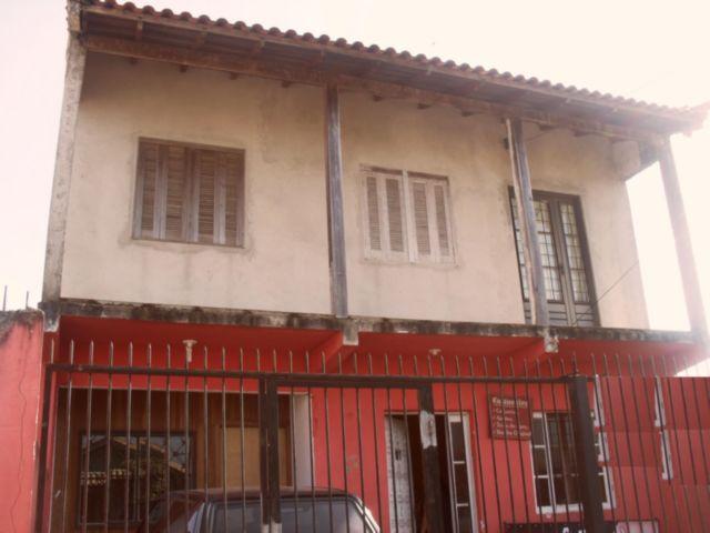 Casa 4 Dorm, Mato Grande, Canoas (31104)