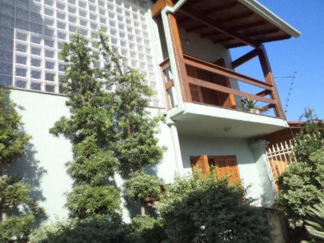 Casa 4 Dorm, Jardim Itu Sabará, Porto Alegre (31672)