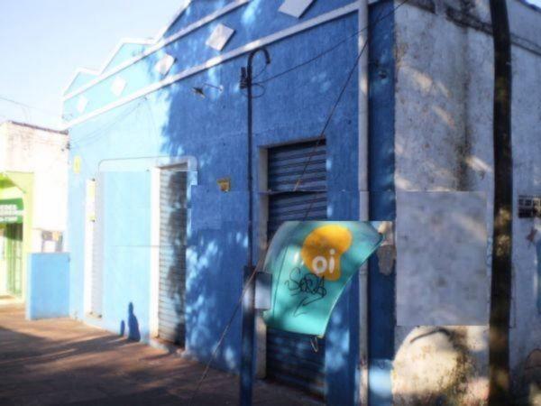 Casa 2 Dorm, Passo das Pedras, Porto Alegre (31853)