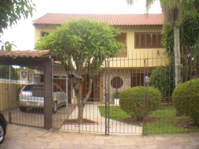 Casa 3 Dorm, Vila Rosa, Canoas (31955)