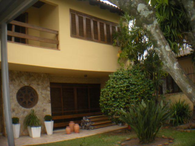 Casa 3 Dorm, Vila Rosa, Canoas (31955) - Foto 2