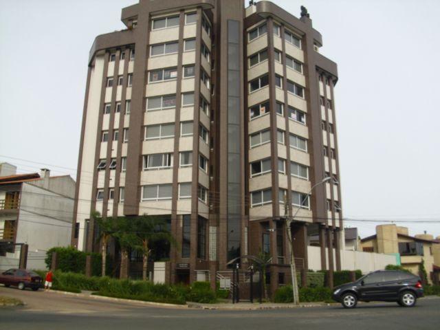Villaggio Bianco - Apto 3 Dorm, Jardim Itu Sabará, Porto Alegre
