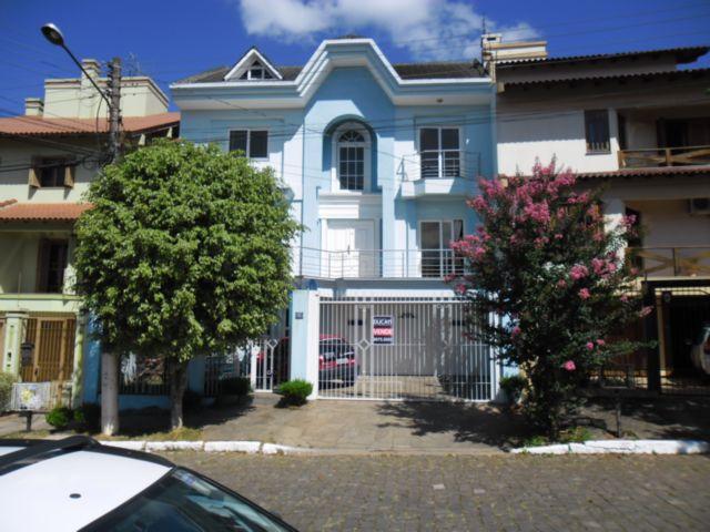 Casa 3 Dorm, Cidade Nova, Canoas (32326)