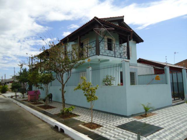 Loteamento Pitangueiras - Casa 3 Dorm, Harmonia, Canoas (32652)