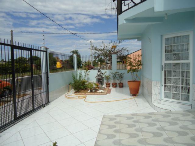 Loteamento Pitangueiras - Casa 3 Dorm, Harmonia, Canoas (32652) - Foto 16