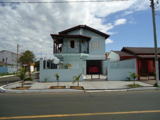 Loteamento Pitangueiras - Casa 3 Dorm, Harmonia, Canoas (32652) - Foto 2