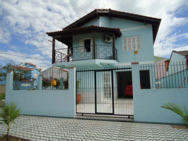 Loteamento Pitangueiras - Casa 3 Dorm, Harmonia, Canoas (32652) - Foto 3