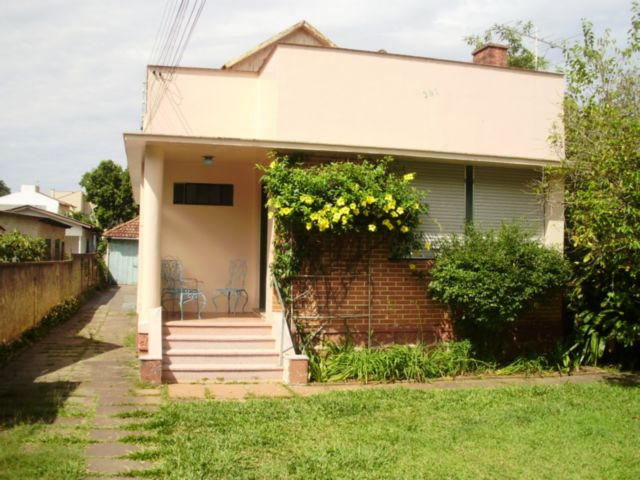 Casa 4 Dorm, Teresópolis, Porto Alegre (32657)
