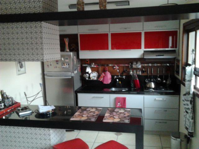 Ducati Imóveis - Casa 4 Dorm, Nonoai, Porto Alegre - Foto 13