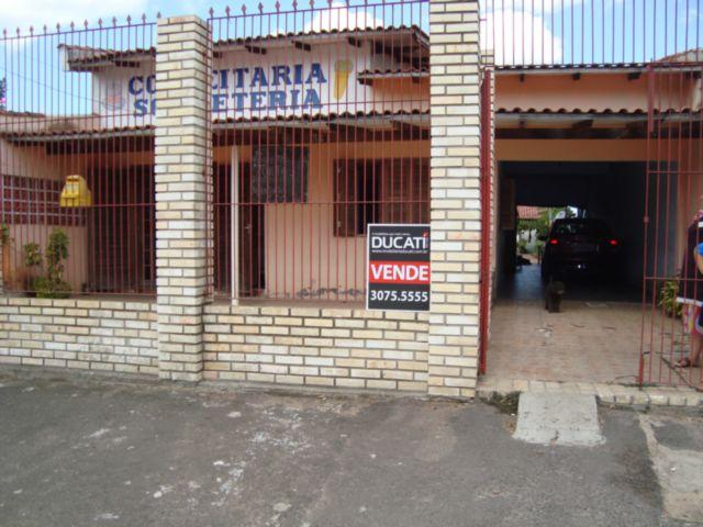 Casa 2 Dorm, Mathias Velho, Canoas (33142)