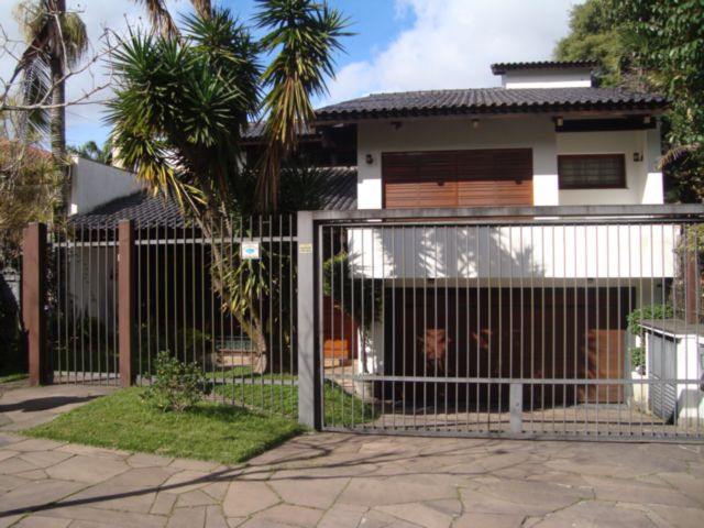 Casa 5 Dorm, Três Figueiras, Porto Alegre (33207)