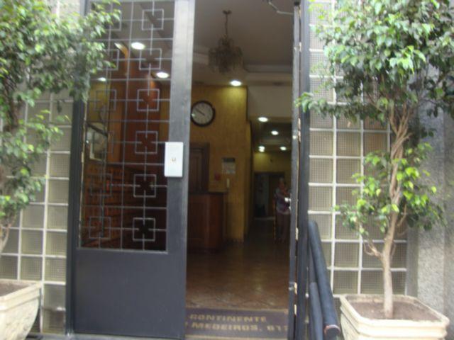 Apto 1 Dorm, Centro, Porto Alegre (33216) - Foto 2