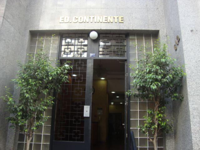 Apto 1 Dorm, Centro, Porto Alegre (33216)