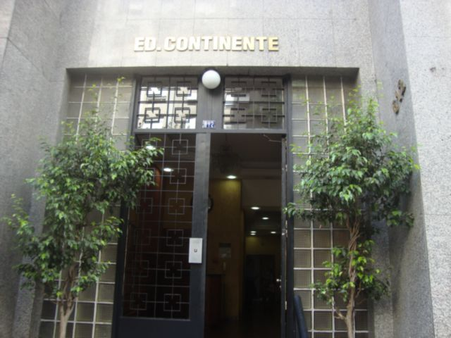 Apto 1 Dorm, Centro, Porto Alegre (33218)