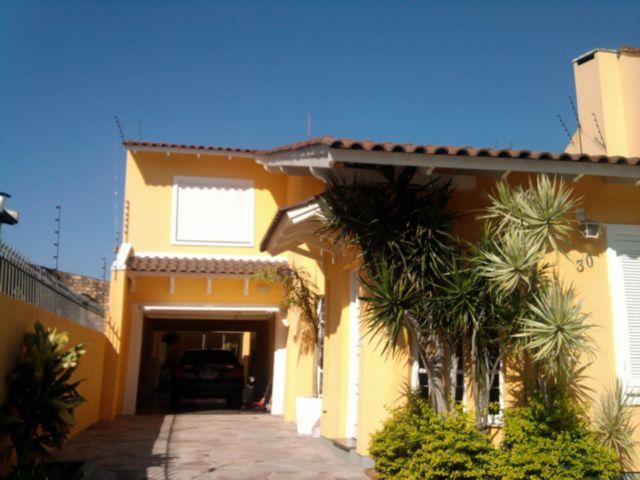Casa 4 Dorm, Espírito Santo, Porto Alegre (33266) - Foto 3