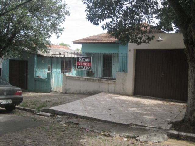 Casa 4 Dorm, São Sebastião, Porto Alegre (33363)