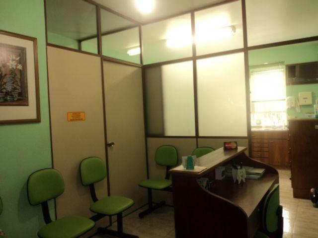 Sala 2 Dorm, Passo da Areia, Porto Alegre (33467) - Foto 13
