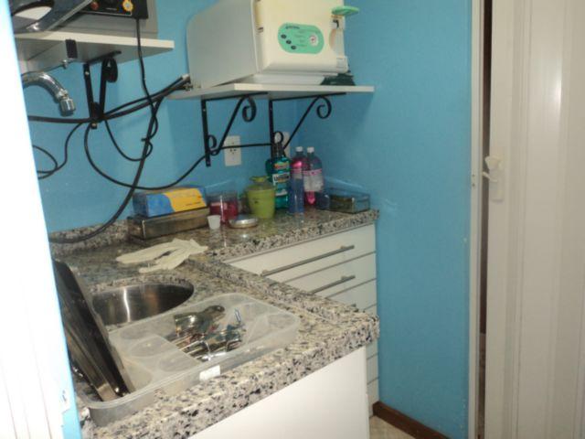 Sala 2 Dorm, Passo da Areia, Porto Alegre (33467) - Foto 6