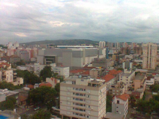Apogeu - Apto 3 Dorm, Jardim São Pedro, Porto Alegre (33835) - Foto 5