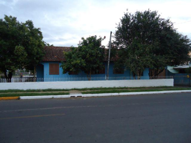 Casa 3 Dorm, Mathias Velho, Canoas (33989)