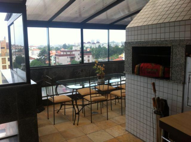 Cobertura 3 Dorm, Jardim Lindóia, Porto Alegre (34263) - Foto 11