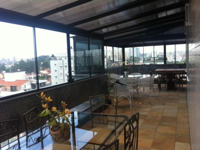 Cobertura 3 Dorm, Jardim Lindóia, Porto Alegre (34263) - Foto 12