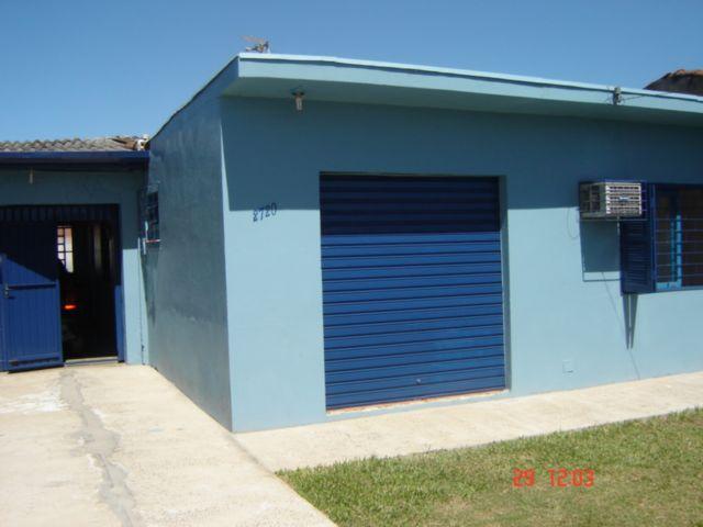 Casa 3 Dorm, Mathias Velho, Canoas (34863)