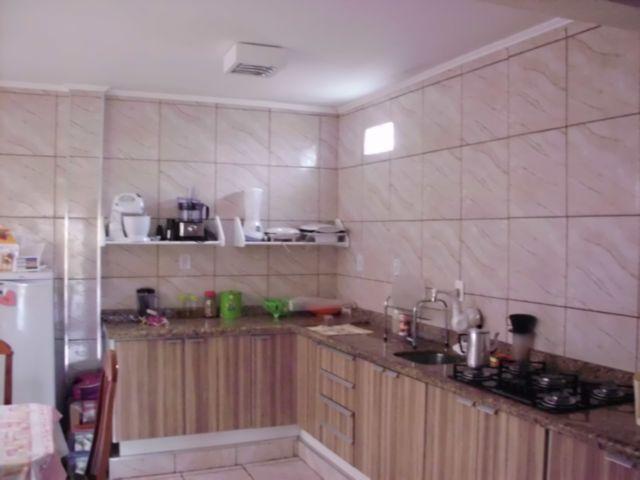 Condominio Verdes Campos - Casa 3 Dorm, Mário Quintana, Porto Alegre - Foto 9