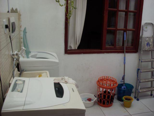 Condominio Verdes Campos - Casa 3 Dorm, Mário Quintana, Porto Alegre - Foto 11