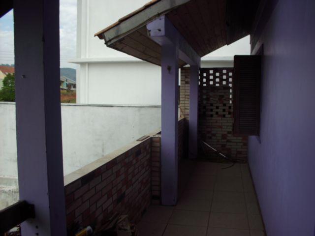 Condominio Verdes Campos - Casa 3 Dorm, Mário Quintana, Porto Alegre - Foto 13
