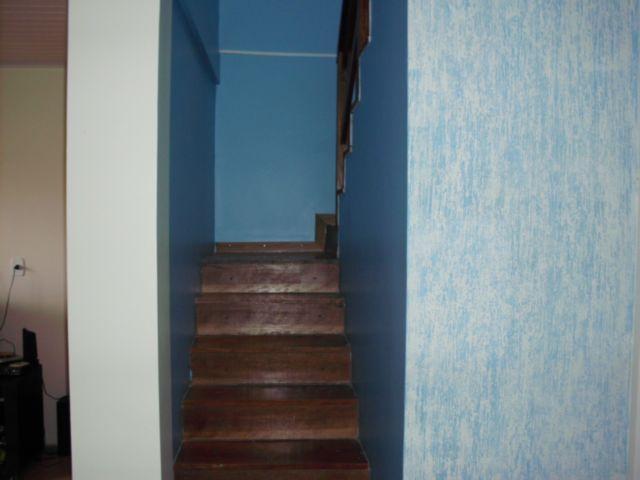 Condominio Verdes Campos - Casa 3 Dorm, Mário Quintana, Porto Alegre - Foto 18