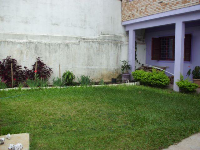 Condominio Verdes Campos - Casa 3 Dorm, Mário Quintana, Porto Alegre - Foto 2