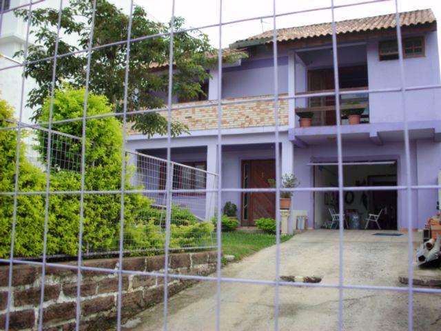 Condominio Verdes Campos - Casa 3 Dorm, Mário Quintana, Porto Alegre