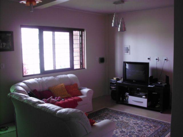 Condominio Verdes Campos - Casa 3 Dorm, Mário Quintana, Porto Alegre - Foto 3