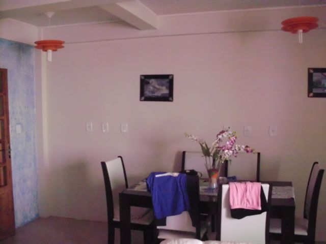Condominio Verdes Campos - Casa 3 Dorm, Mário Quintana, Porto Alegre - Foto 4