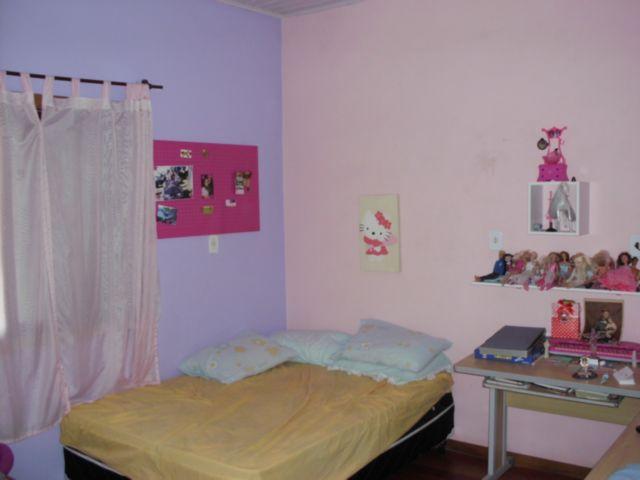 Condominio Verdes Campos - Casa 3 Dorm, Mário Quintana, Porto Alegre - Foto 7