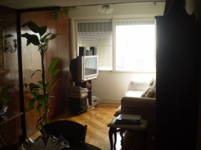 Apto 3 Dorm, Centro, Porto Alegre (35170)